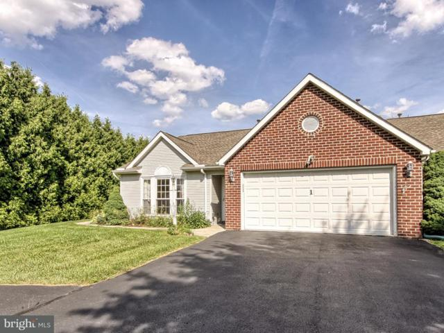 1 Wexford Court, CARLISLE, PA 17015 (#1001992270) :: The Joy Daniels Real Estate Group