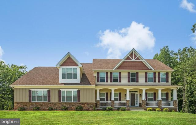 90 Evanston Court, STAFFORD, VA 22556 (#1001992398) :: Colgan Real Estate