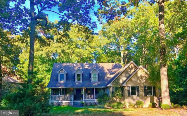 8 Wolfpit Court, REHOBOTH BEACH, DE 19971 (#1001992458) :: The Windrow Group