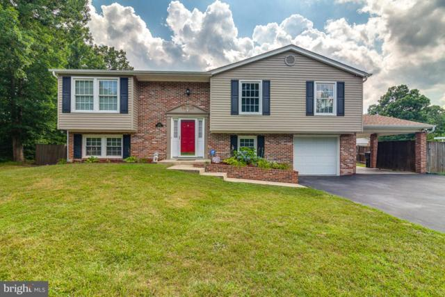 11722 Acton Lane, WALDORF, MD 20601 (#1001992808) :: Remax Preferred | Scott Kompa Group