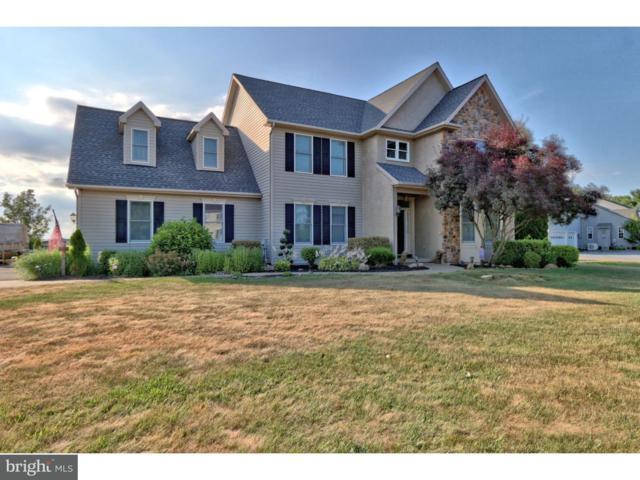 10 Two Penny Run W, PILESGROVE, NJ 08098 (MLS #1001992826) :: The Dekanski Home Selling Team