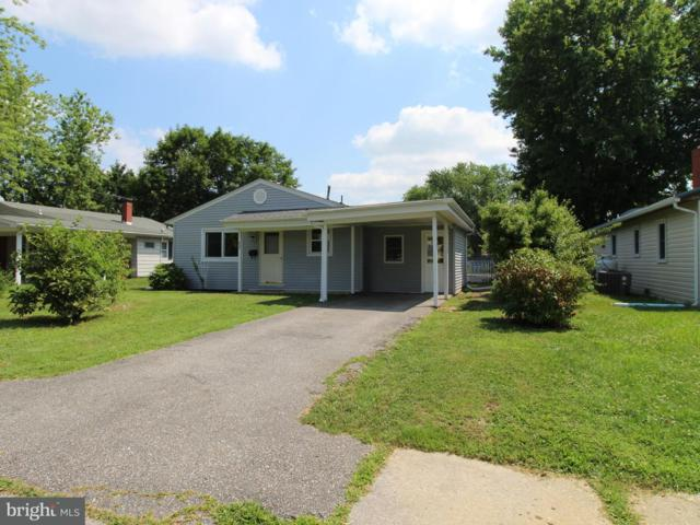 903 E Ivy Drive, SEAFORD, DE 19973 (#1001992956) :: The Windrow Group