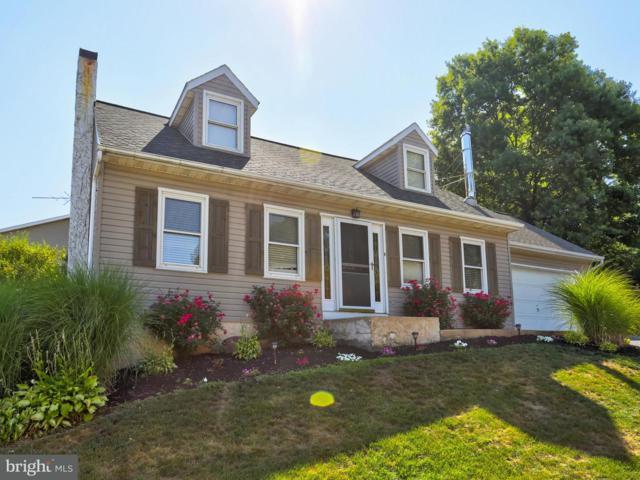 209 Tuckson Avenue, EPHRATA, PA 17522 (#1001993026) :: The Craig Hartranft Team, Berkshire Hathaway Homesale Realty