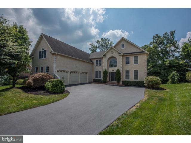 238 Rivercrest Drive, PHOENIXVILLE, PA 19460 (#1001994332) :: Colgan Real Estate