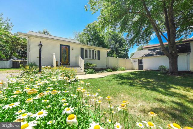 22266 Saint Clements Avenue, LEONARDTOWN, MD 20650 (#1001994420) :: Colgan Real Estate
