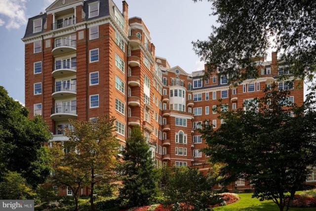 2660 Connecticut Avenue NW 6F, WASHINGTON, DC 20008 (#1001994682) :: ExecuHome Realty