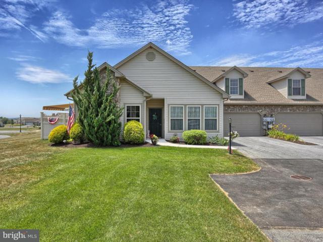 348 Brookwood Drive, PALMYRA, PA 17078 (#1001994784) :: The Joy Daniels Real Estate Group