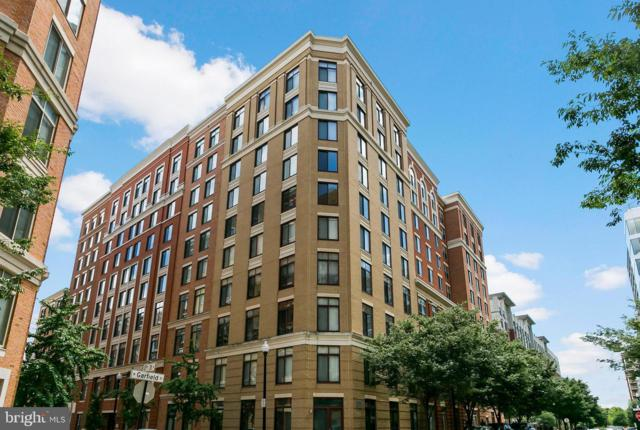 1201 Garfield Street N #208, ARLINGTON, VA 22201 (#1001994916) :: Dart Homes