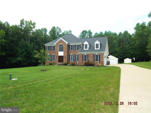 24 Kestral Lane, FREDERICKSBURG, VA 22406 (#1001995064) :: Colgan Real Estate