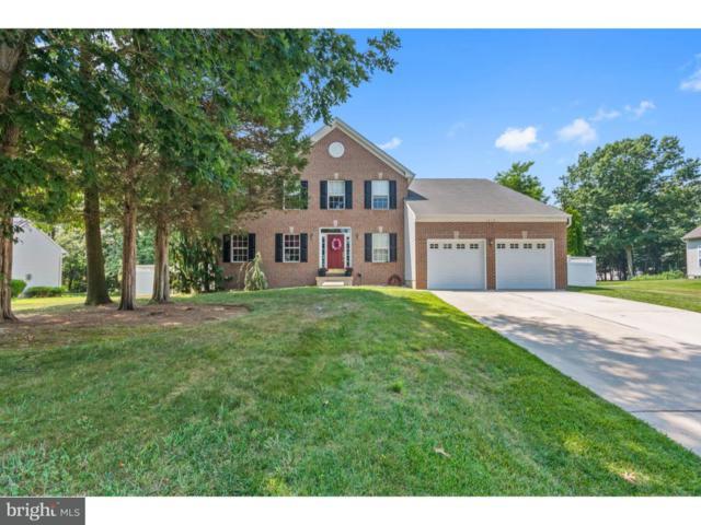 1612 Senna Drive, WILLIAMSTOWN, NJ 08094 (MLS #1001995128) :: The Dekanski Home Selling Team