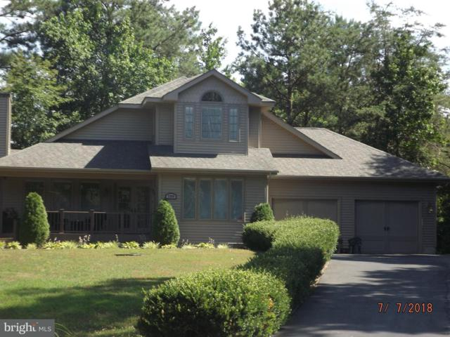 7880 Sugar Maple Drive, MILFORD, DE 19963 (#1001995172) :: The Windrow Group