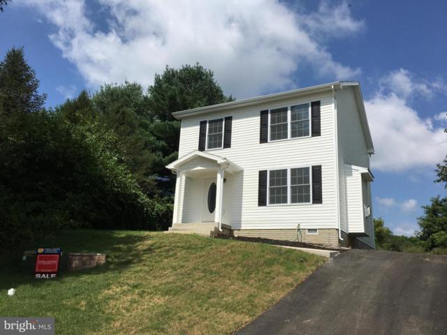 117 Barley Lane, CHARLES TOWN, WV 25414 (#1001995274) :: Colgan Real Estate