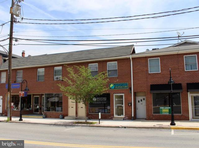 117 Richard Street S, BEDFORD, PA 15522 (#1001995364) :: Remax Preferred | Scott Kompa Group
