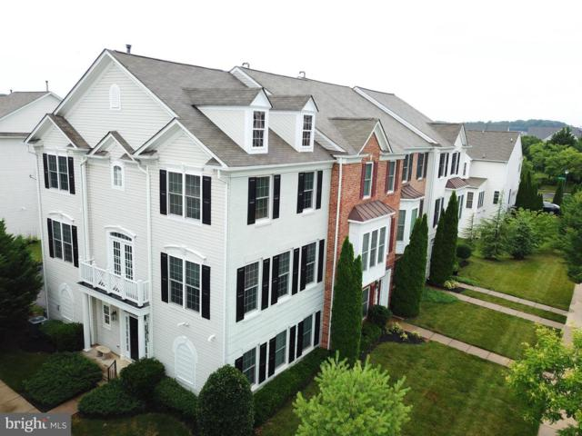 12815 Ethel Rose Way, BOYDS, MD 20841 (#1001995842) :: Circadian Realty Group
