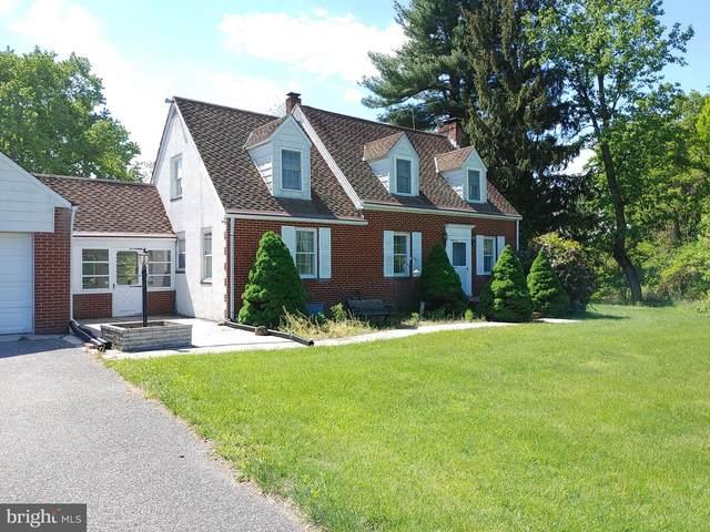 9943 Perine Lane, BALTIMORE, MD 21234 (#1001995998) :: Eng Garcia Properties, LLC