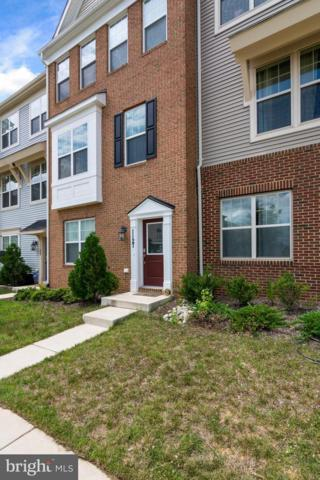 1127 Red Hawk Way, SEVERN, MD 21144 (#1001996250) :: Labrador Real Estate Team