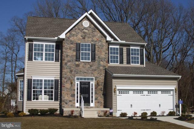 Lot 1 Light Street, SEVERNA PARK, MD 21146 (#1001996586) :: ExecuHome Realty