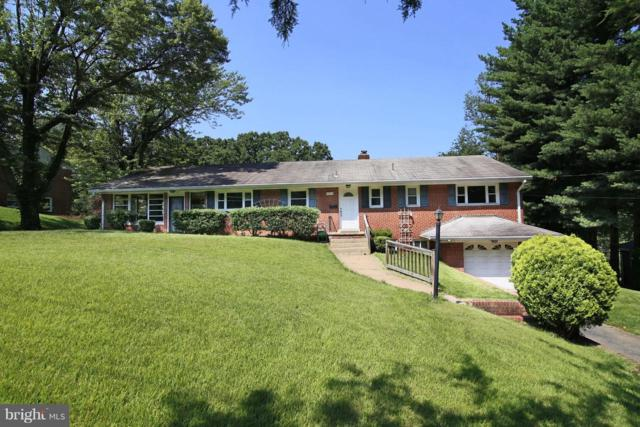 3812 Sleepy Hollow Road, FALLS CHURCH, VA 22041 (#1001996610) :: The Putnam Group