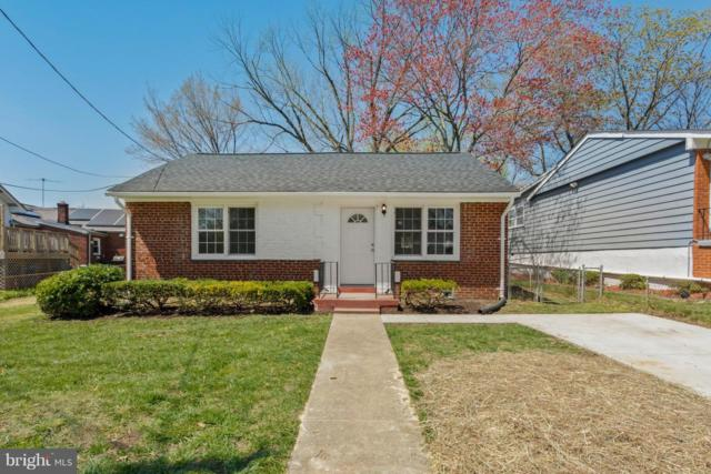 2625 Phelps Avenue, DISTRICT HEIGHTS, MD 20747 (#1001996650) :: Bob Lucido Team of Keller Williams Integrity