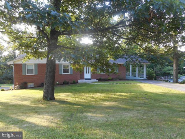 808 Bishop Walsh Road, CUMBERLAND, MD 21502 (#1001996914) :: Colgan Real Estate