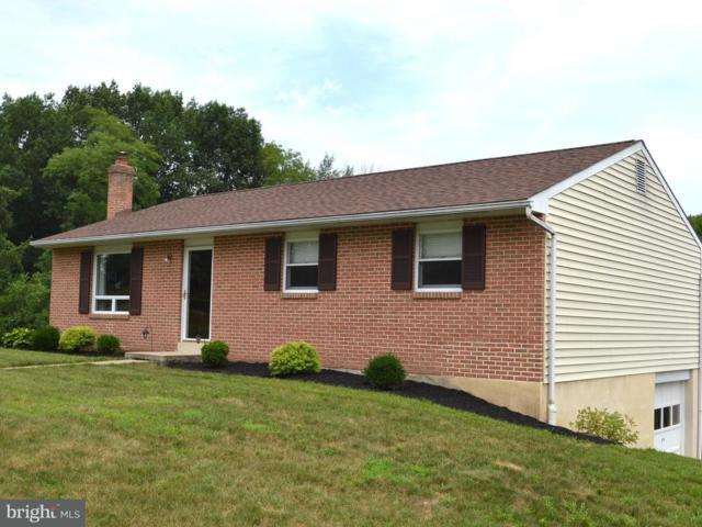 1 Mondale Circle, HUMMELSTOWN, PA 17036 (#1001997002) :: The Joy Daniels Real Estate Group