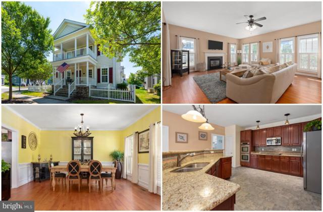7242 Daffodil Drive, RUTHER GLEN, VA 22546 (#1001997058) :: Circadian Realty Group