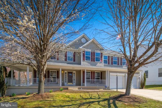 2824 Myrtlewood Drive, DUMFRIES, VA 22026 (#1001997054) :: Advance Realty Bel Air, Inc