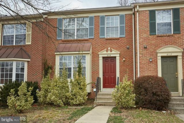 8119 Londonderry Court, LAUREL, MD 20707 (#1001997316) :: Great Falls Great Homes