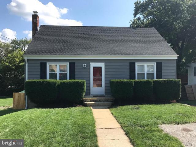 505 Warren Road E, COCKEYSVILLE, MD 21030 (#1002000320) :: Colgan Real Estate