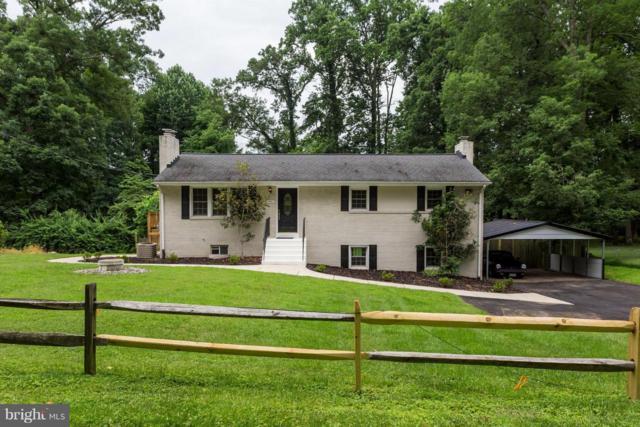 11925 Waples Mill Road, OAKTON, VA 22124 (#1002000620) :: Remax Preferred   Scott Kompa Group