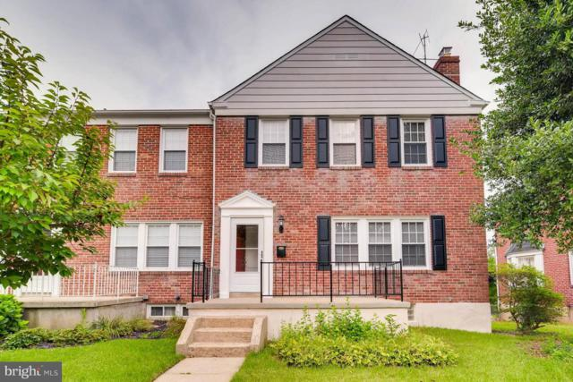1809 Edgewood Road, TOWSON, MD 21286 (#1002001084) :: Great Falls Great Homes