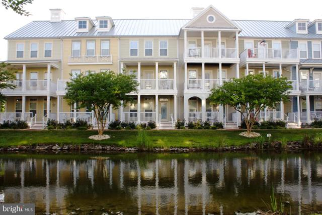 6 Canal Side Mews W Lut-Ax, OCEAN CITY, MD 21842 (#1002001210) :: The Windrow Group