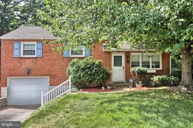 5214 Creekwood Drive, HARRISBURG, PA 17109 (#1002001322) :: Teampete Realty Services, Inc
