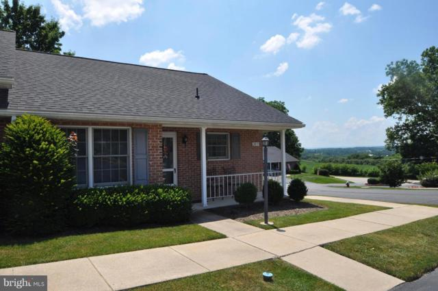 2831 Carlisle Drive #10, NEW WINDSOR, MD 21776 (#1002001660) :: Remax Preferred | Scott Kompa Group