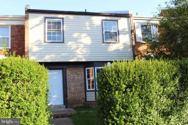 10146 Cannon Ball Court, MANASSAS, VA 20109 (#1002001834) :: AJ Team Realty
