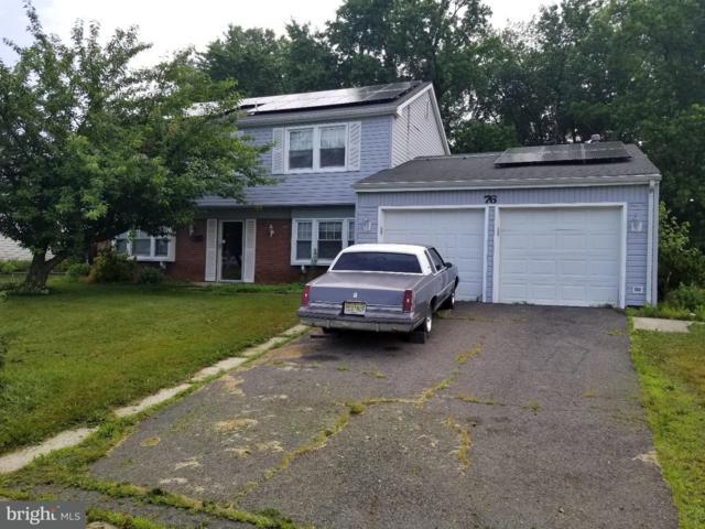 76 Northgate Lane, WILLINGBORO, NJ 08046 (#1002002150) :: Remax Preferred | Scott Kompa Group