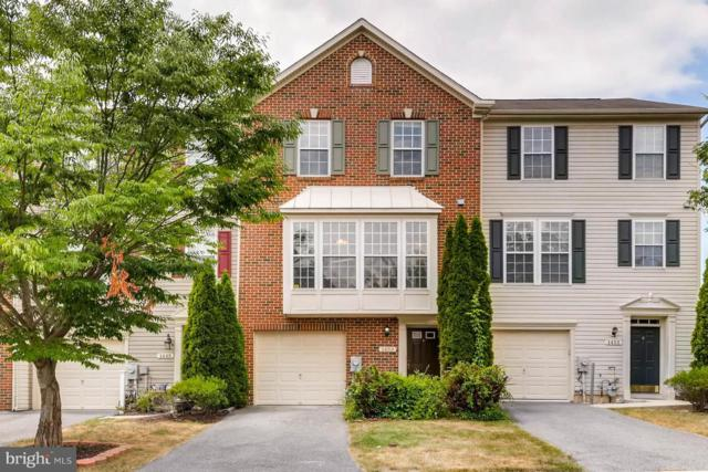 1450 Pangbourne Way, HANOVER, MD 21076 (#1002002368) :: The Putnam Group