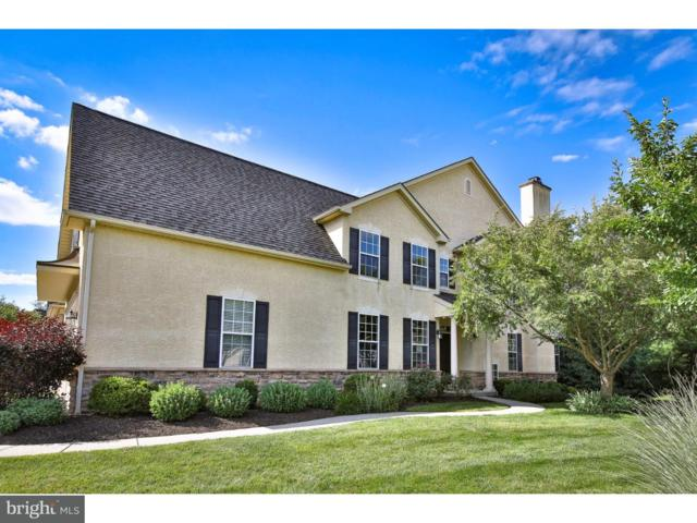 579 Fawnview Circle, BLUE BELL, PA 19422 (#1002002448) :: The John Collins Team