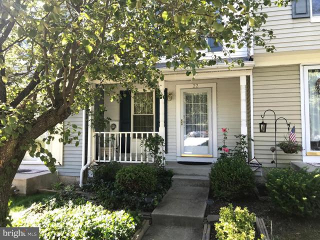 22 Shrewsbury Court, PERRY HALL, MD 21128 (#1002002678) :: Labrador Real Estate Team