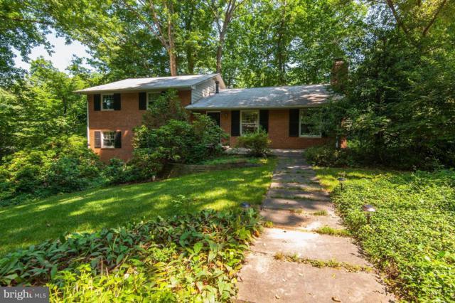 6104 Woodland Terrace, MCLEAN, VA 22101 (#1002003404) :: Remax Preferred | Scott Kompa Group