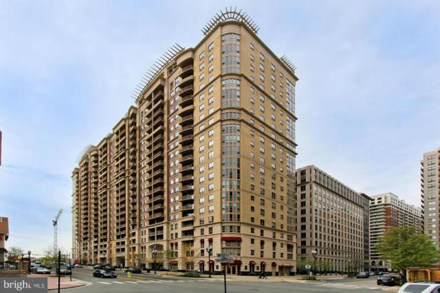 888 North Quincy Street #409, ARLINGTON, VA 22203 (#1002003772) :: Arlington Realty, Inc.