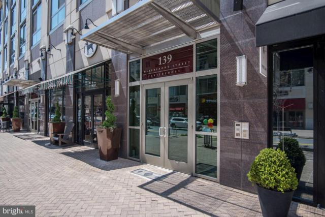 139 Waterfront Street #503, NATIONAL HARBOR, MD 20745 (#1002004010) :: The Withrow Group at Long & Foster