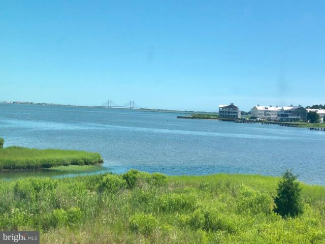 30396 Anderson Drive #216, OCEAN VIEW, DE 19970 (#1002004320) :: The Windrow Group