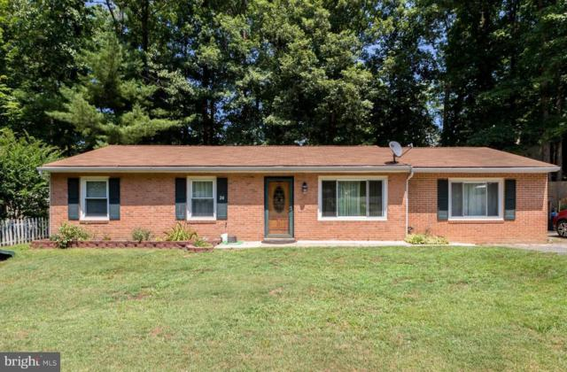 26 Willow Branch Place, FREDERICKSBURG, VA 22405 (#1002004376) :: Remax Preferred | Scott Kompa Group