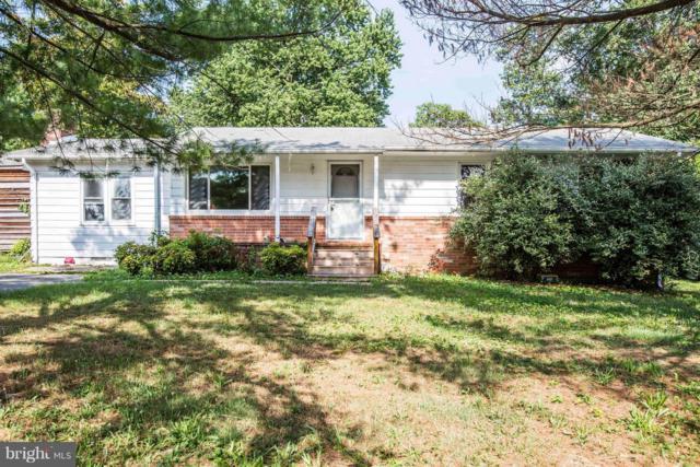 602 Edwards Drive, FREDERICKSBURG, VA 22405 (#1002004476) :: Colgan Real Estate