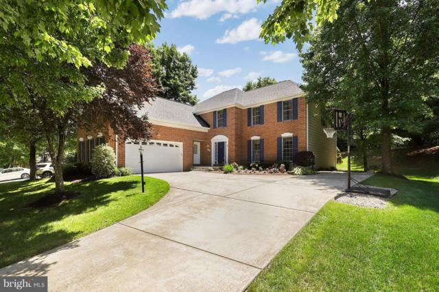 6400 South Wind Circle, COLUMBIA, MD 21044 (#1002004492) :: Remax Preferred | Scott Kompa Group