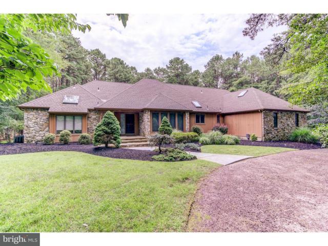 25 Larsen Park Drive, MEDFORD, NJ 08055 (MLS #1002004508) :: The Dekanski Home Selling Team