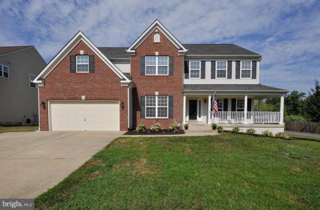 16 Century Street, STAFFORD, VA 22554 (#1002004524) :: Colgan Real Estate