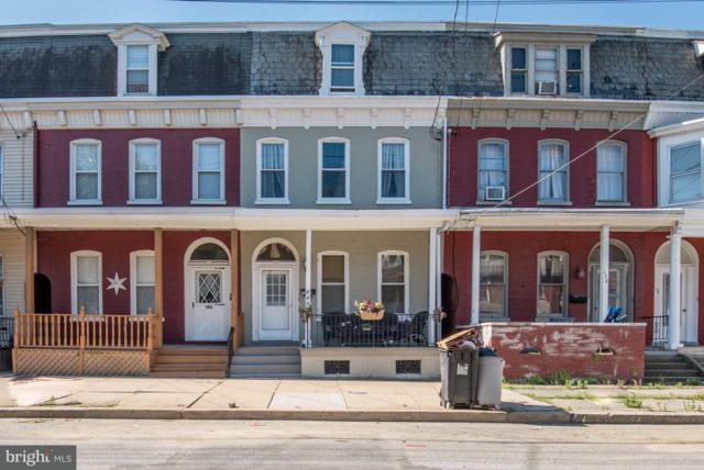 140 E New Street, LANCASTER, PA 17602 (#1002004642) :: The Joy Daniels Real Estate Group
