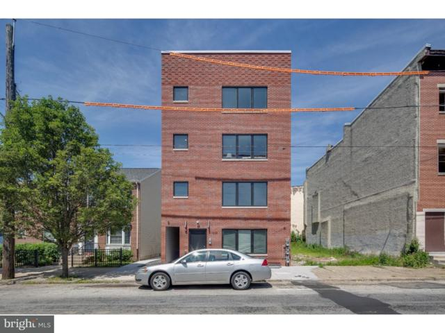 1538 N 8TH Street, PHILADELPHIA, PA 19122 (#1002004654) :: Remax Preferred | Scott Kompa Group